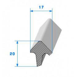 SE76 - 20x17 mm