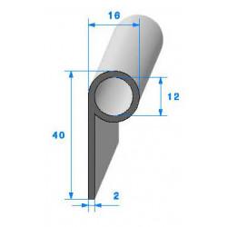 SE280 - 40x16 mm
