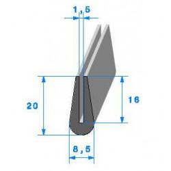 SE468 - 20x8,5 mm
