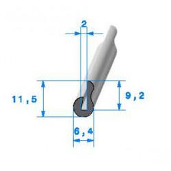 SE297 - 11,5x6,4 mm