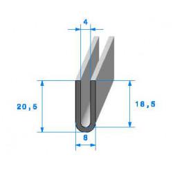 SE872 - 20,5x8 mm