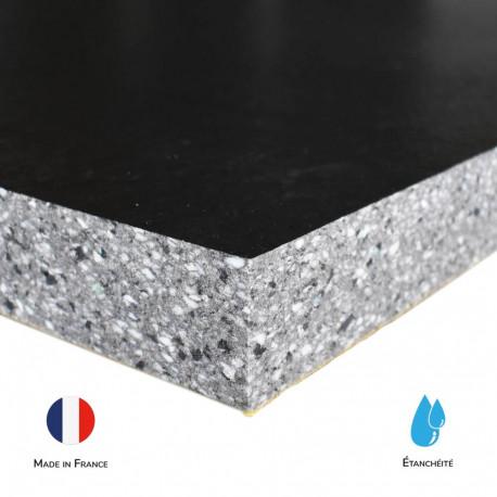 SE50-Composite acoustique phonique isolation solutions elastomeres