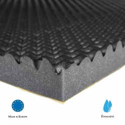 SE50AL-SM Alveolar foam