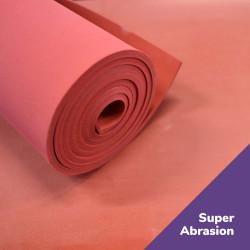 Rouleaux Caoutchouc Super-Abrasion Abrasion Rouge Haute Qualite Rubber Solutions Elastomeres