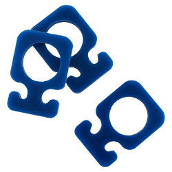 pieces polyurethane decoupees jet eau solutions elastomeres made in France